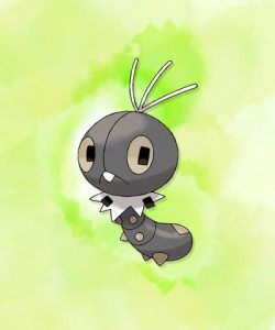 Scatterbug-Pokemon-X-and-Y