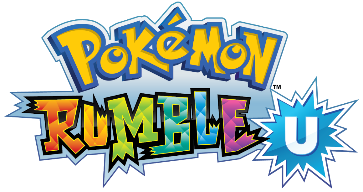Pokémon_Rumble_U_logo