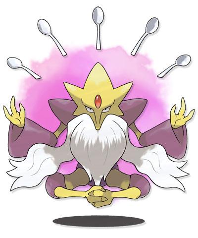 MegaAlakazam-Pokemon-X-and-Y