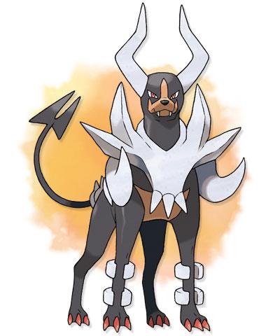 MegaHoundoom-Pokemon-X-and-Y