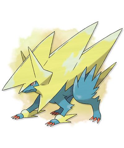 MegaManectric-Pokemon-X-and-Y