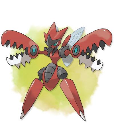 MegaScizor-Pokemon-X-and-Y