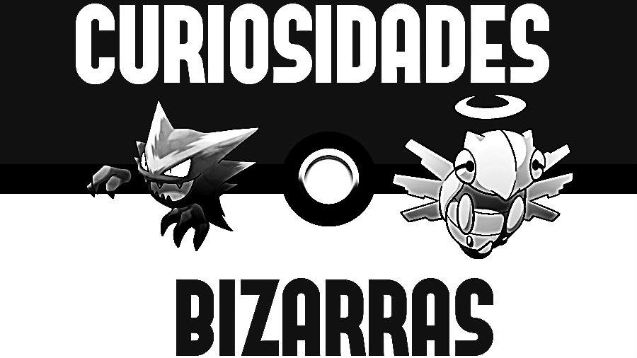 curiosidades pokemon