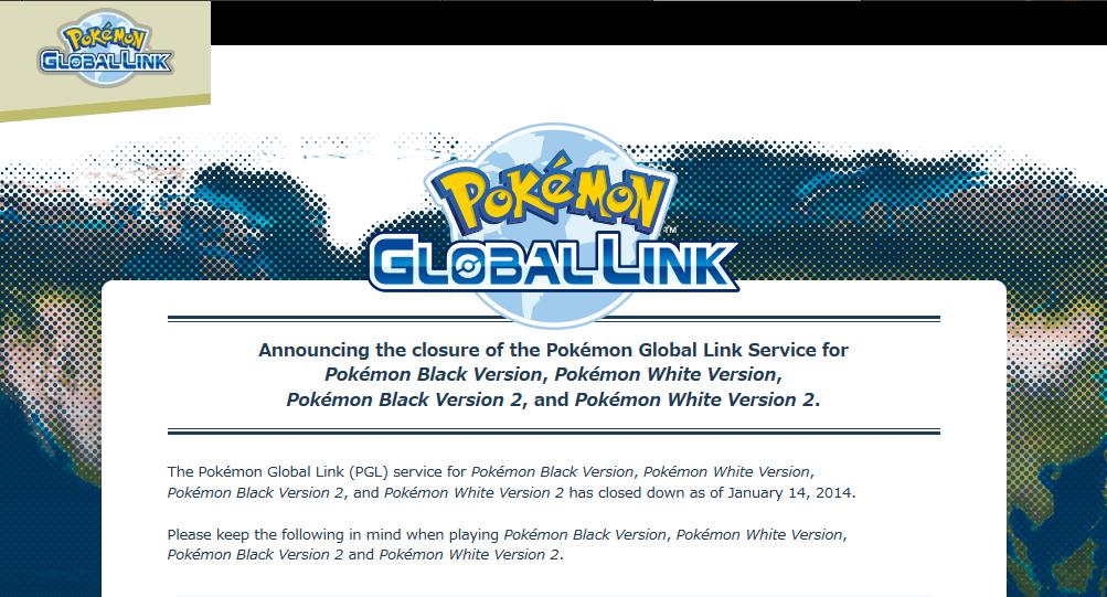 global link fim