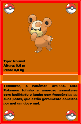 teddiursa_pokedex