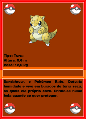 pokedex-sandshrew