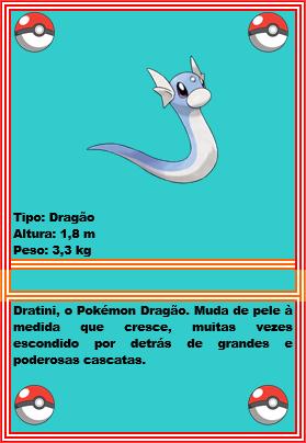 dratini-pokedex