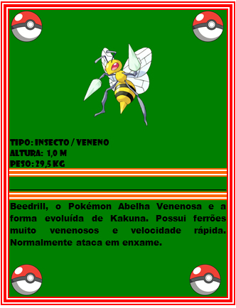 pokedex_beedrill