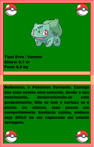pokedex_bulbasaur