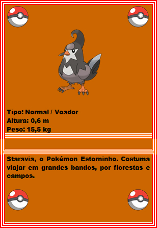 pokedex_staravia