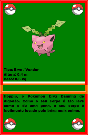 hoppip_pokedex